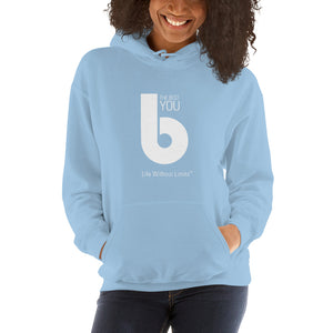 The Best You Unisex Hoodie