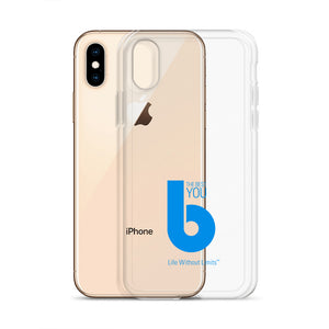 The Best You iPhone Case