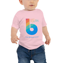 Load image into Gallery viewer, The Best Youth Baby Jersey Short Sleeve Tee