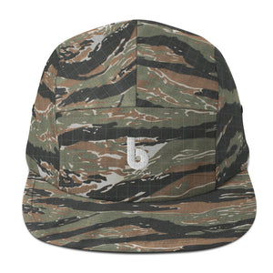 The Best You Five Panel Cap