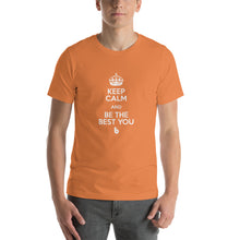 Load image into Gallery viewer, Keep Calm - Short-Sleeve Unisex T-Shirt