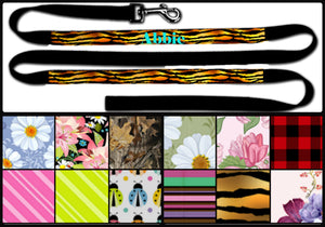 Personalized Pet Leash, Custom Dog Leash, Personalized Dog Leash, Custom Dog Leash, Gift for Pet Owner, New Dog Owner, Dog Gift, Dog Mom