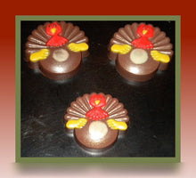 Load image into Gallery viewer, Thanksgiving Turkey Soap - Fall - Autumn Holiday - Free U.S. Shipping - Vanilla Hazelnut - FREE SHIPPING - Fall Gift - Gift For Woman