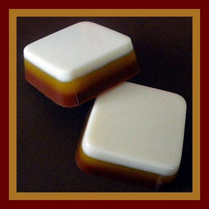 Beer Soap - Soap for Men - Made with Real Beer - Free U.S. Shipping - Ale - Hops - Beer - Stocking Stuffer