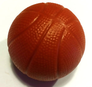 Basketball Soap - Basketball - Ball - Ball Soap - Free U.S. Shipping - You Choose Scent - Party Favors - Gift for Men - Dad