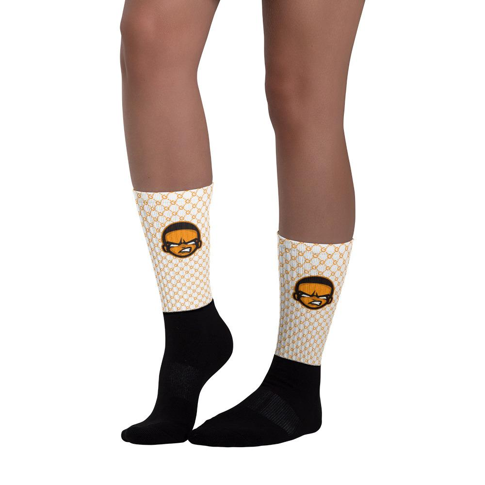 Signature G.F.E Socks
