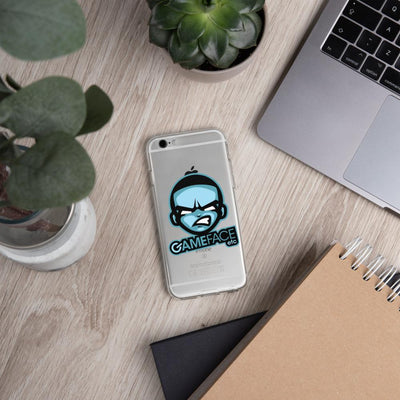 Game Facet iPhone Case