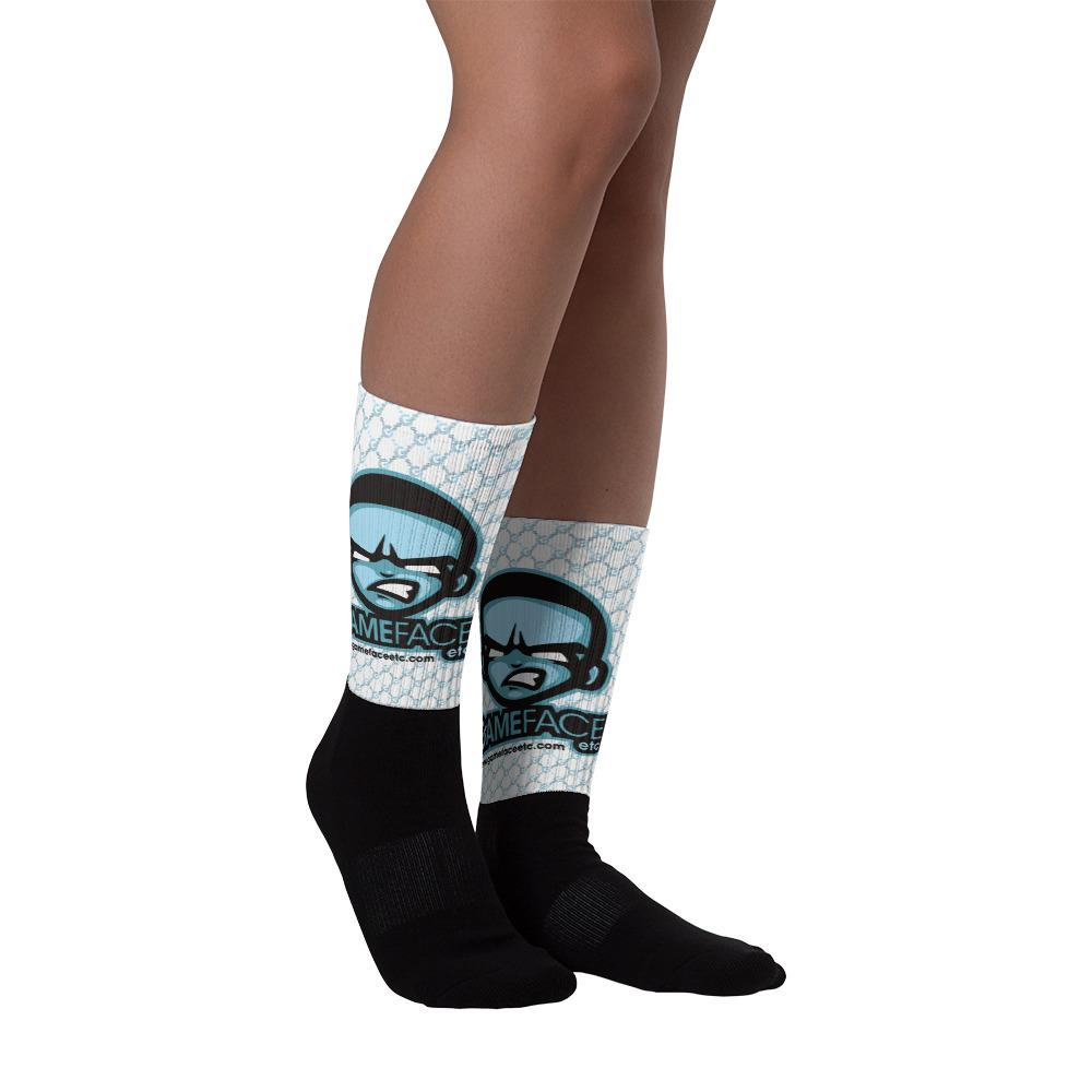 Signature G.F.E. Socks