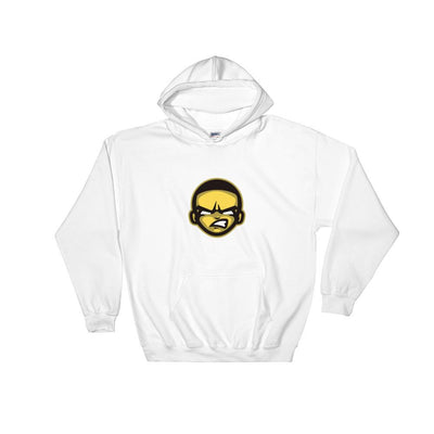 Game Face Hooded Sweatshirt