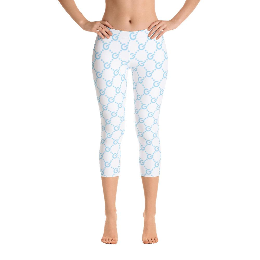 Signature G.F.E Capri Leggings