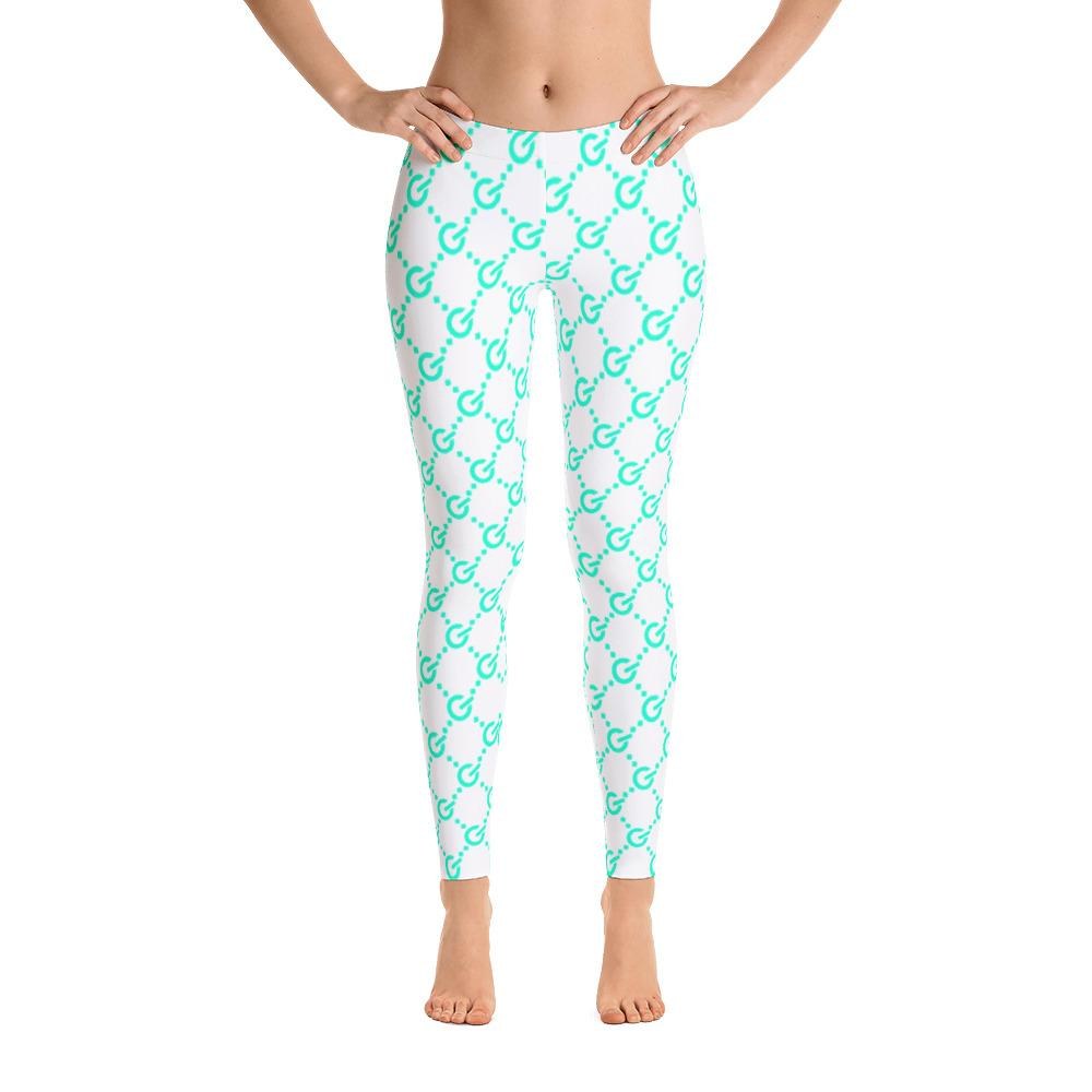 Signature G.F.E Leggings