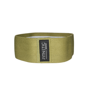 Vintage Army Green Band