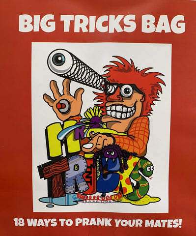 Big Tricks Bag