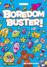 x Boredom Buster Bags - Restaurants Only