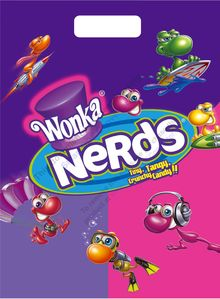 Nerds Showbag