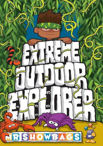 Extreme Outdoor Explorer