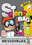 Science Bag Showbag