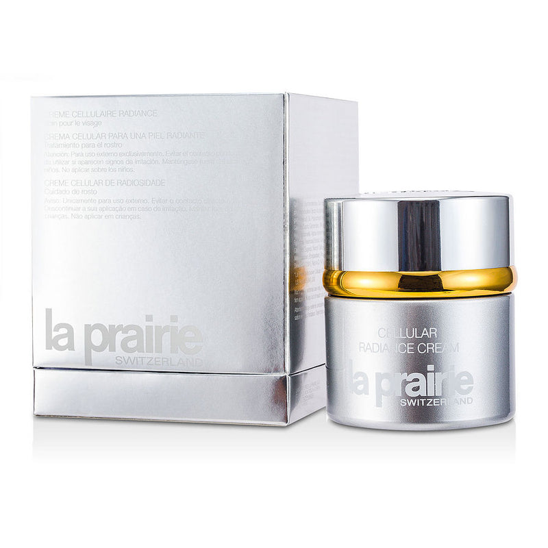 La Prairie Cellular Radiance Cream--50ml-1.7oz