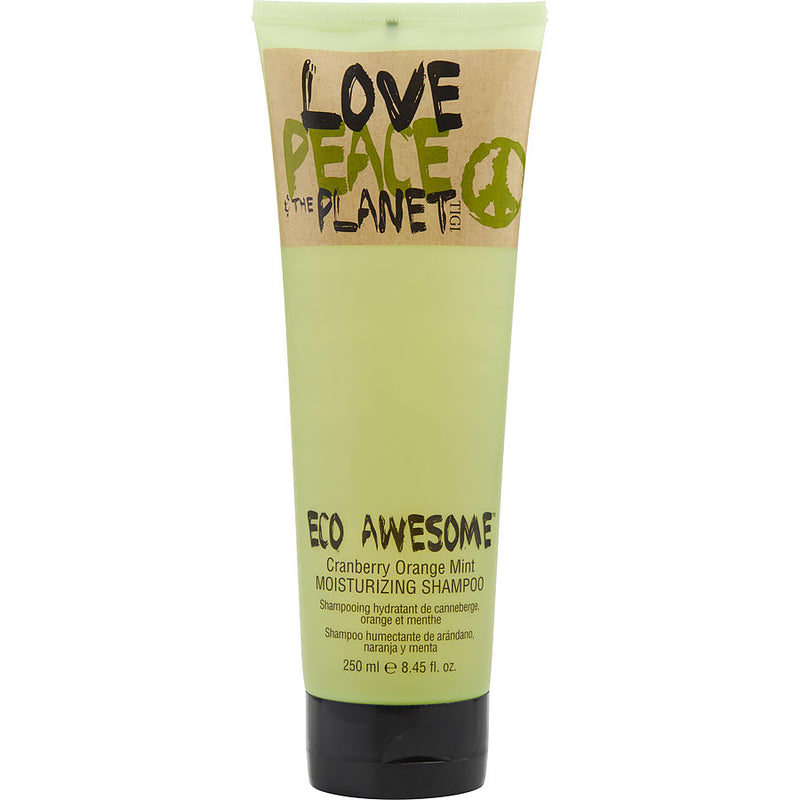 Eco Awesome Moisturizing Shampoo 8.45 Oz
