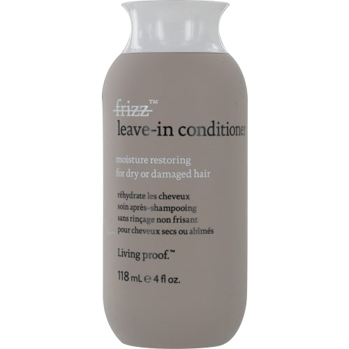 No Frizz Leave-in Conditioner 4 Oz