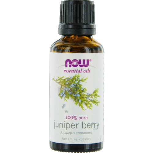 Now Essential Oils Juniper Berry Oil 1 Oz By Now Essential Oils