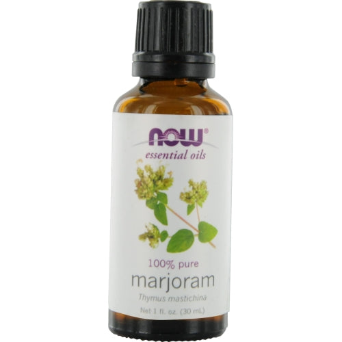 Now Essential Oils Marjoram Oil 1 Oz By Now Essential Oils