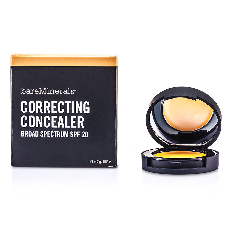 Bare Escentuals Bareminerals Correcting Concealer Spf 20 - Medium 2 --2g-0.07oz By Bare Escentuals