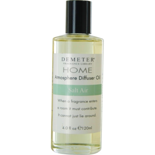 Demeter Salt Air Atmosphere Diffuser Oil 4 Oz By Demeter