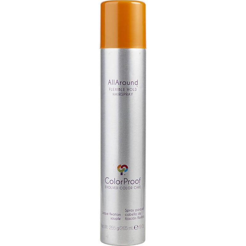 All Around Flexible Hold Hairspray 9oz