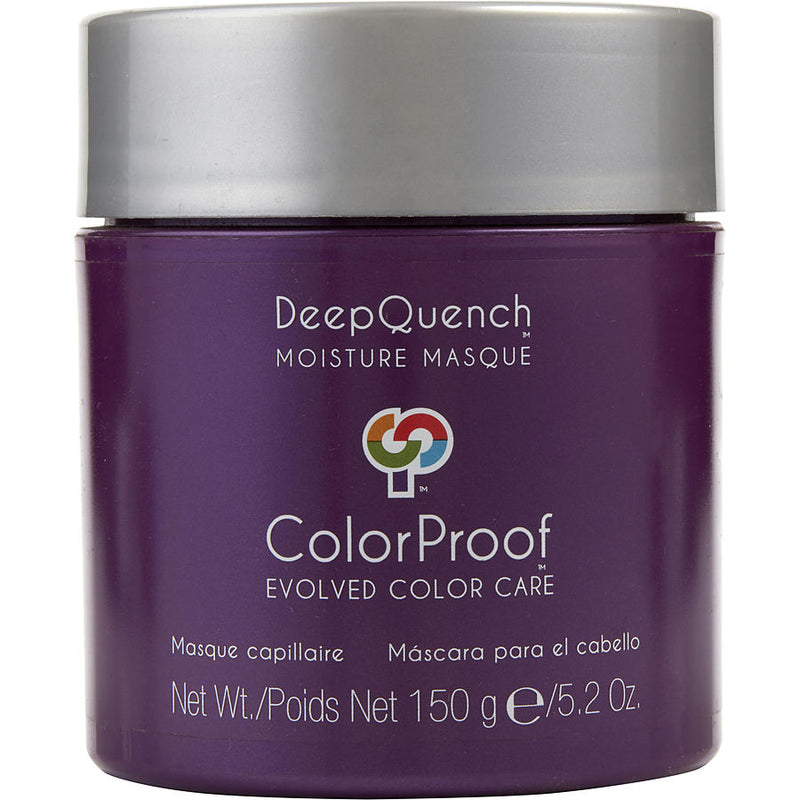 Deepquench Moisture Masque 5.2 Oz