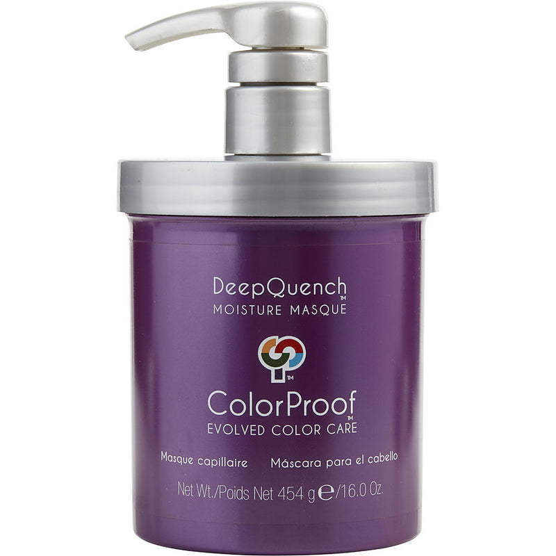 Deepquench Moisture Masque 16 Oz