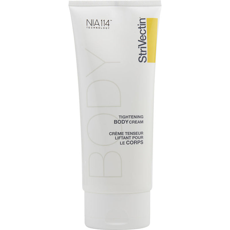 Tl Tightening Body Cream --200ml-6.7oz
