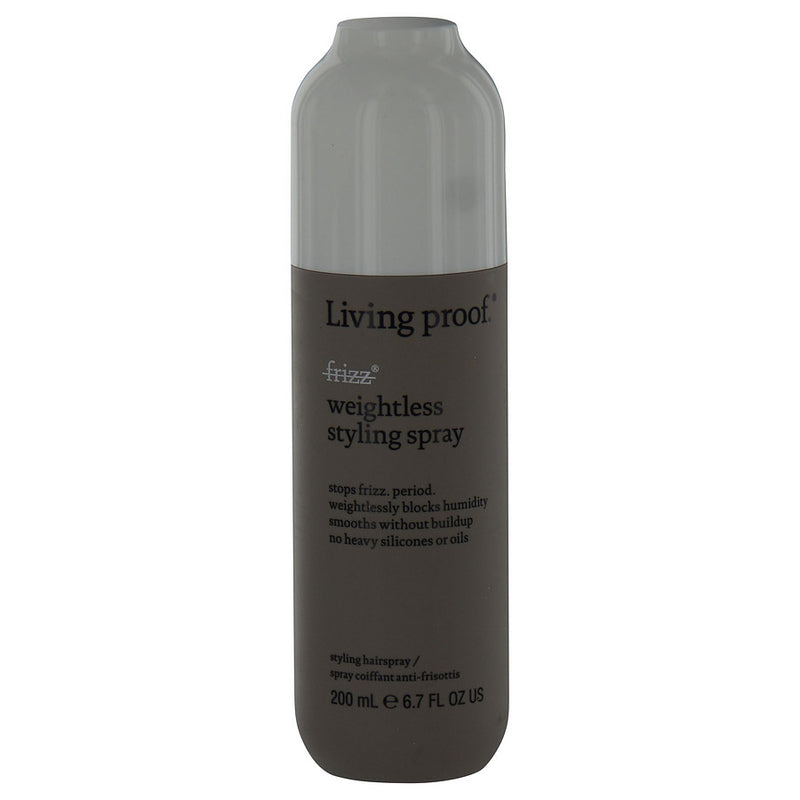 No Frizz Weightless Styling Spray 6.7 Oz