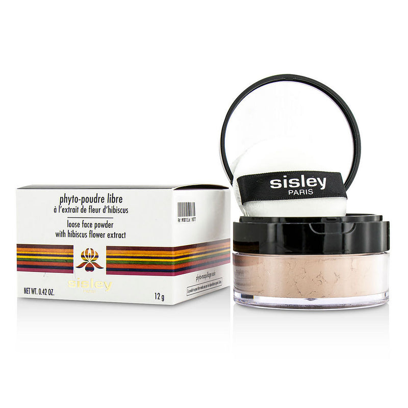Sisley Phyto Poudre Libre Loose Face Powder - #2 Mate --12g-0.42oz By Sisley
