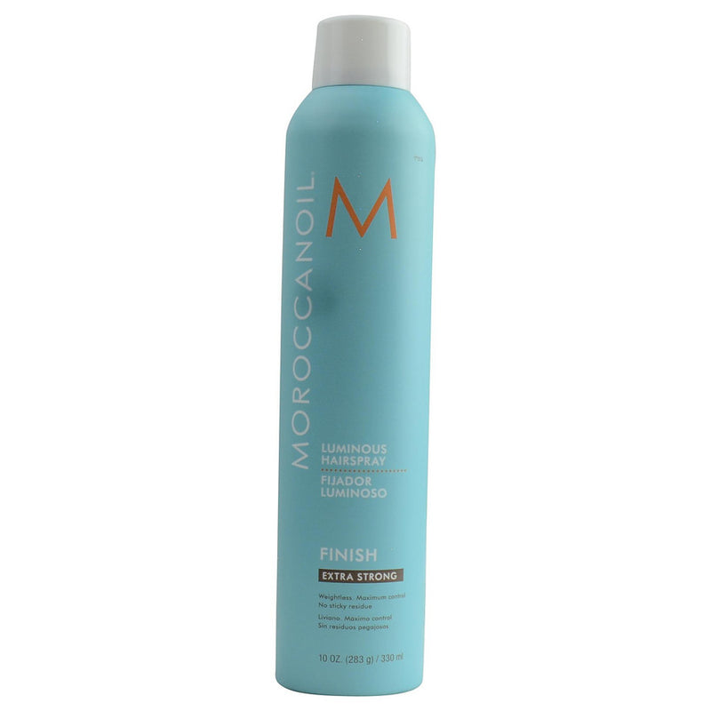 Moroccanoil Luminous Hair Spray Aero (extra Strong) 10 Oz