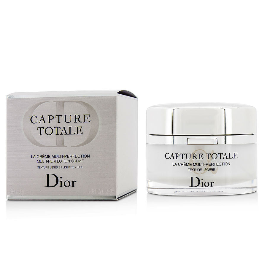 Capture Totale Multi-perfection Creme - Light Texture --60ml-2oz