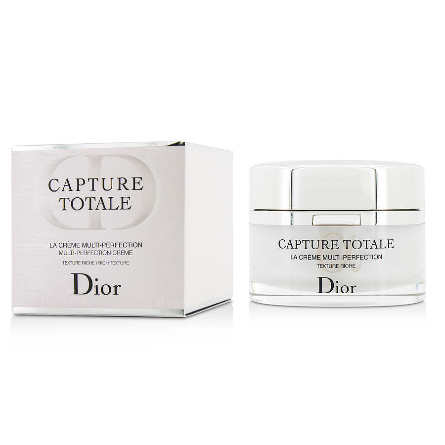 Capture Totale Multi-perfection Creme (rechargeable) - Rich Texture --60ml-2oz