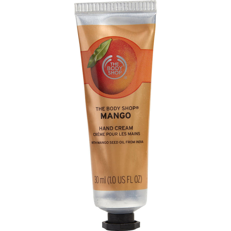 Mango Hand Cream --30ml-1oz