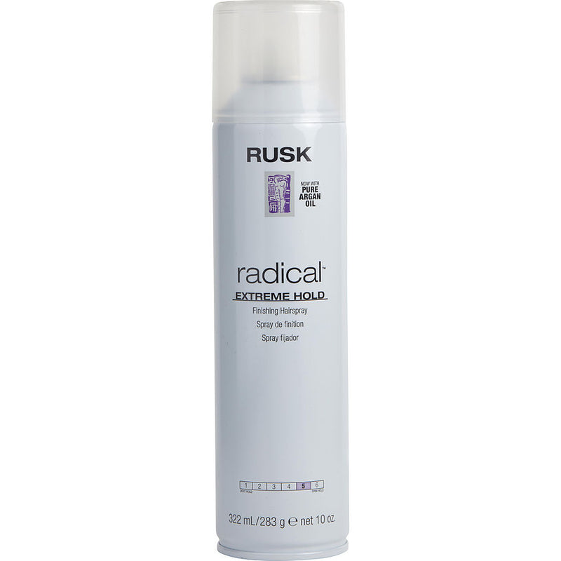 Radical Extreme Hold Hair Spray 10 Oz