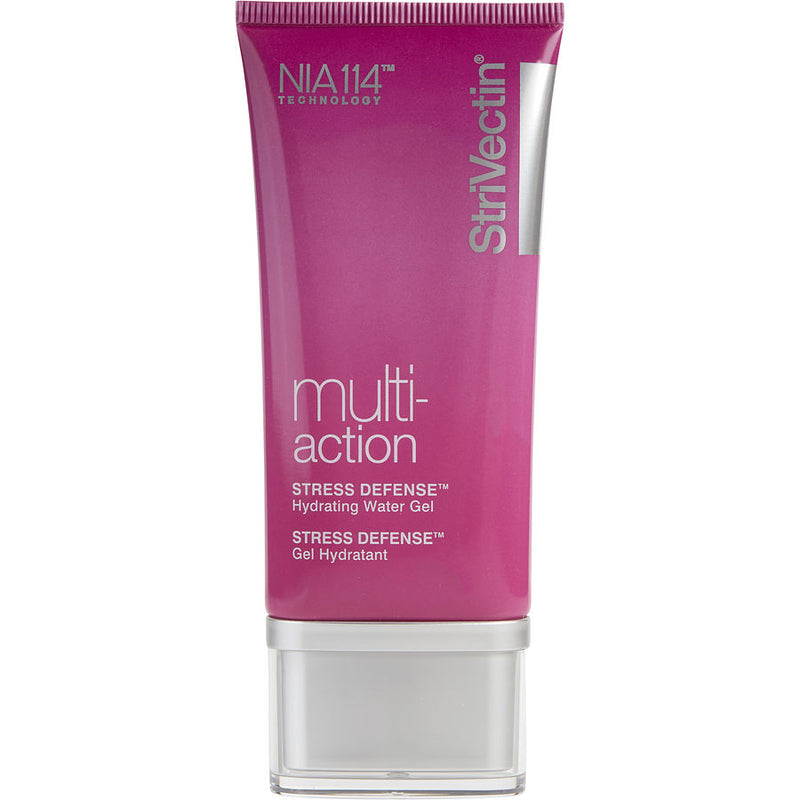 Multi-action Stress Defense Hydrating Water Gel --50ml-1.7oz