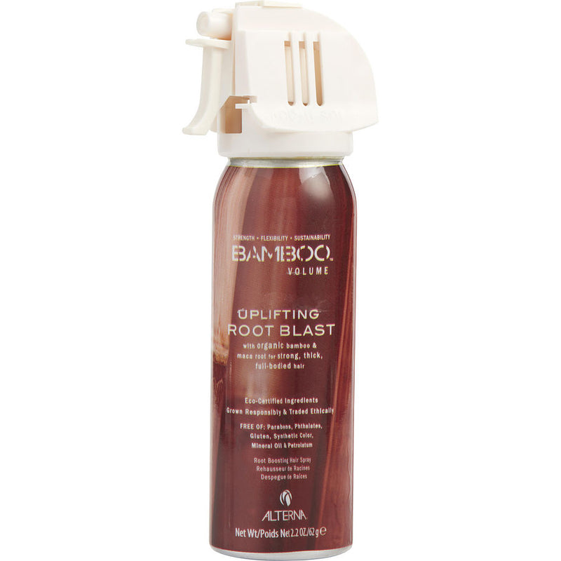 Bamboo Volume Uplifting Root Blast 2.2 Oz