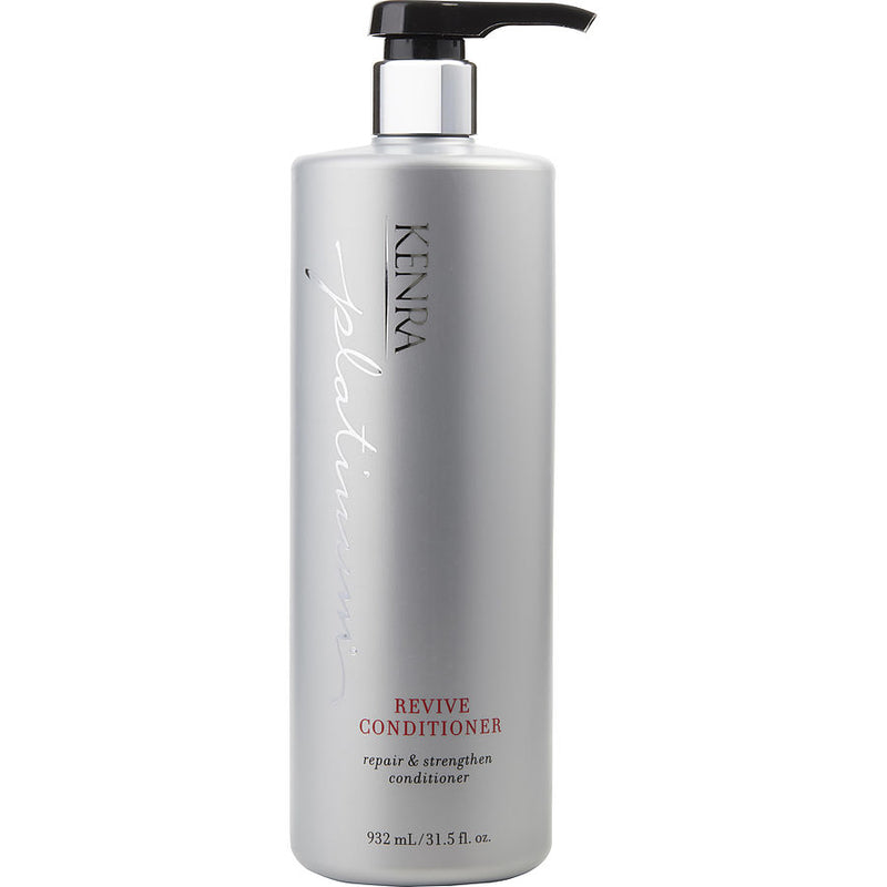 Platinum Revive Conditioner 31.5 Oz