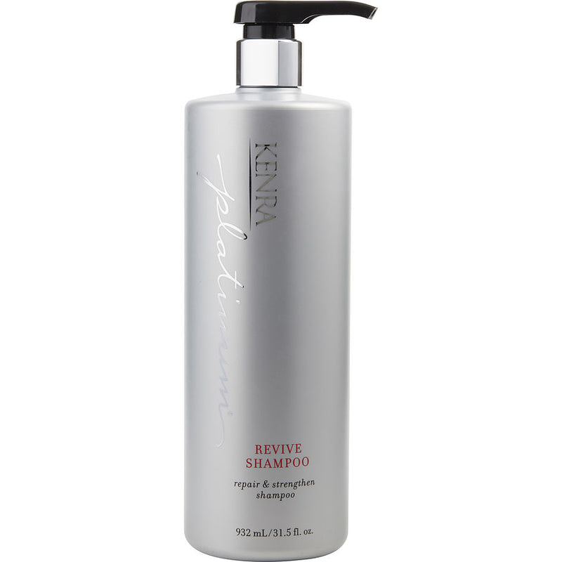 Platinum Revive Shampoo 31.5 Oz