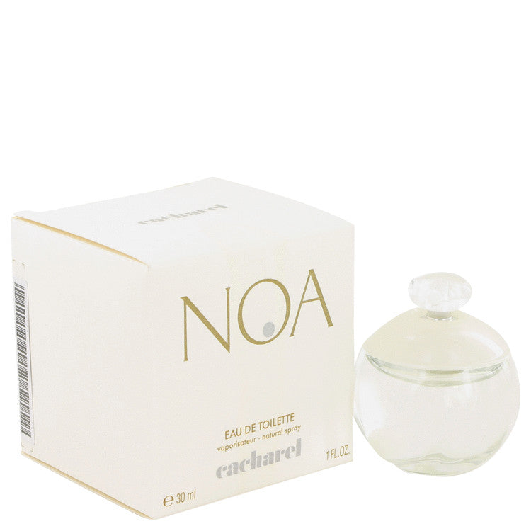 NOA by Cacharel Eau De Toilette Spray 1 oz for women