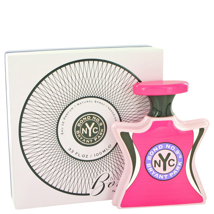 Bryant Park by Bond No. 9 Eau De Parfum Spray 3.3 oz for Women