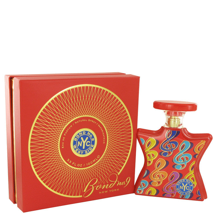 West Side by Bond No. 9 Eau De Parfum Spray 3.3 oz for Women
