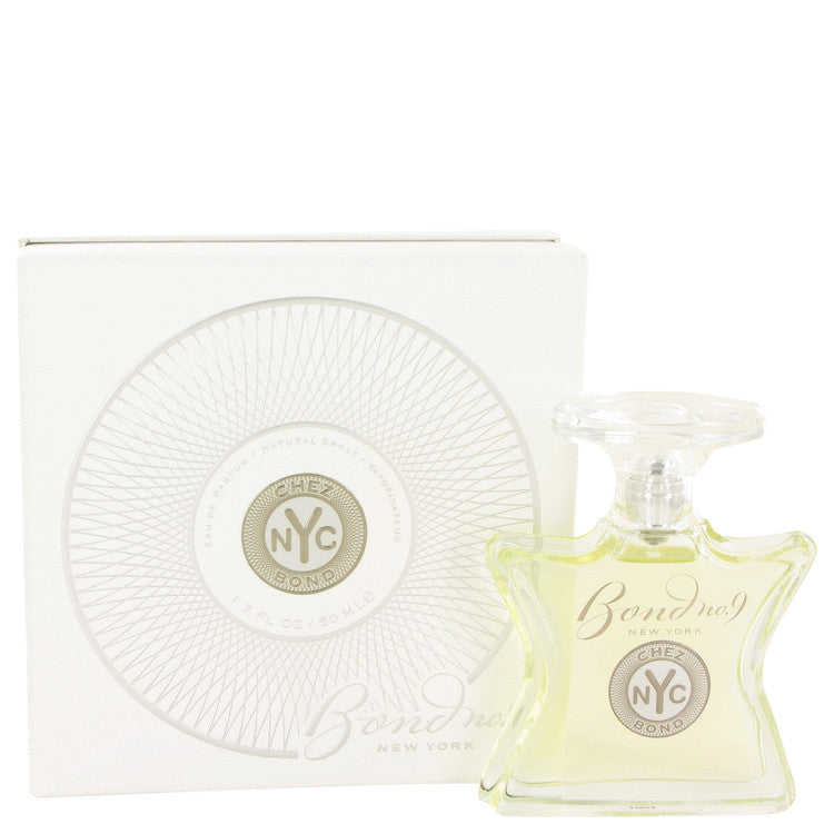 Chez Bond by Bond No. 9 Eau De Parfum Spray 1.7 oz for Women