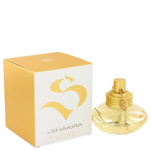 Shakira S by Shakira Eau De Toilette Spray 1.7 oz for Women