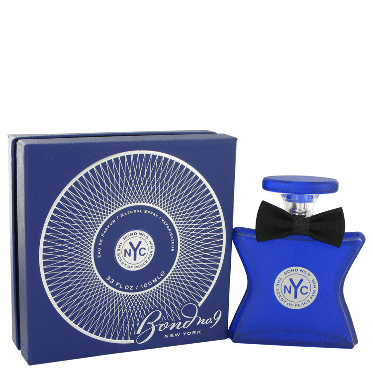 The Scent of Peace by Bond No. 9 Eau De Parfum Spray 3.3 oz for Men