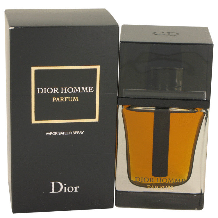 Dior Homme by Christian Dior Eau De Parfum Spray 2.5 oz for Men
